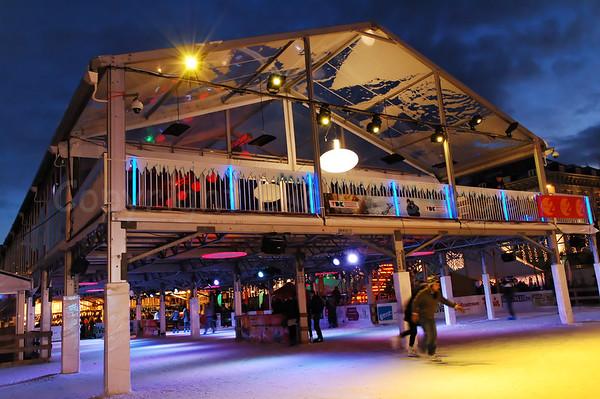 Winterdroom 2010 Ghent / Gent (Belgium)