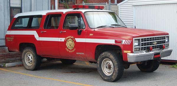 Cherokee County Fire Marshals Office