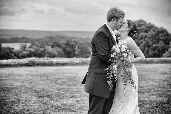 Freyana & Tom's Surrey Wedding