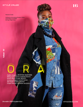 STYLE CRUZE Magazine December 2020