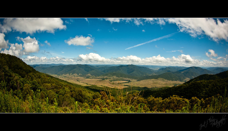 Barrington Tops