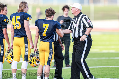 September 13, 2019 - PC vs PN Football Game