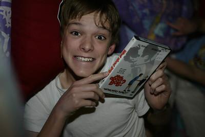 Jenson Christmas 06
