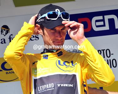 Criterium International: Stage 2 Porto Vecchio > Porto Vecchio, 75kms