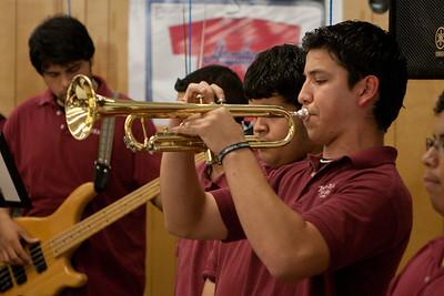 Hamilton Band Event