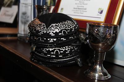 Max & Joseph Bar Mitzvah Celebration