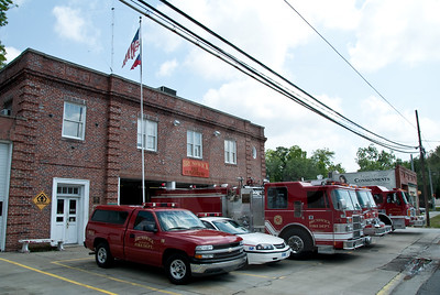 Brunswick Fire Dept