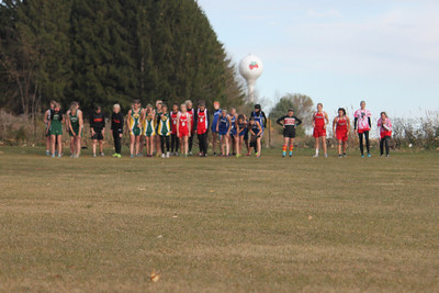 Conference Meet at Alma Center