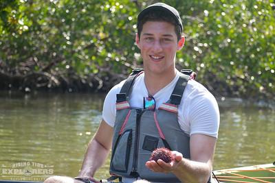 May 21st Kayaking Adventures!