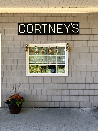 Cortney's
