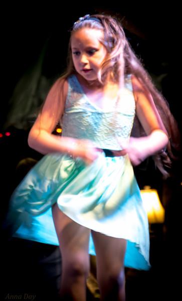 Scrooge Dance Recital Dec 2014