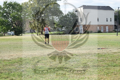 Boy's Softball