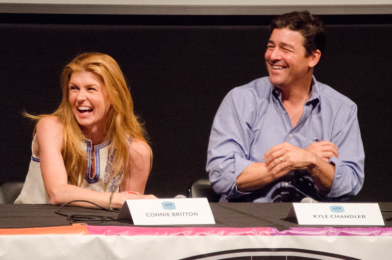Friday Night Lights: The Cast Diaries