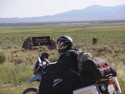 Jarbidge Ride 8-2009