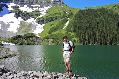 Rawson Lake-Kananskis Hike (July 2011)