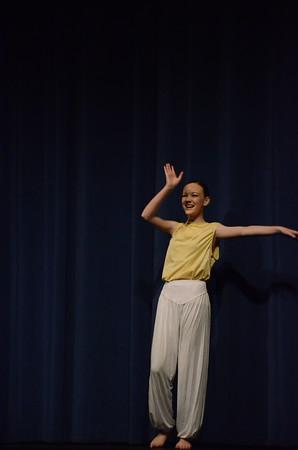 Miss Chelsea's Dance Academy-Aladdin