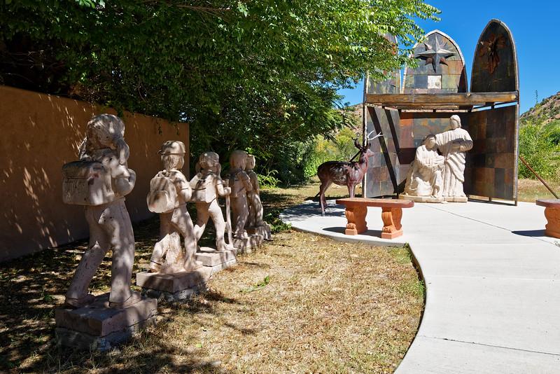 Nativity Monument
