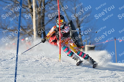 Ski Races/Winter Competitions
