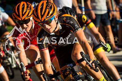 2013 Cascade Cycling Classic: Women's Crit
