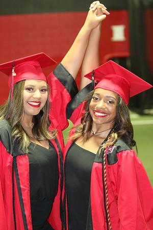 2020 CHS Graduation Tuesday