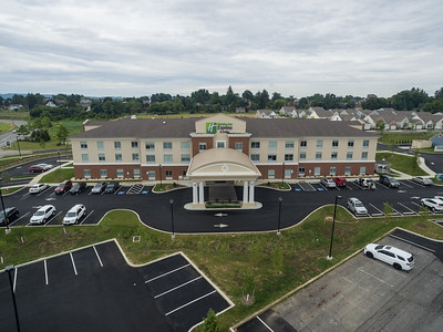 Holiday Inn - Strasburg