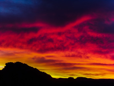 Caprock Canyons SP - 2013