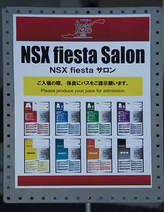 NSX Fiesta - Day1