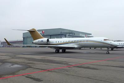 Indian Corporate Aircraft
