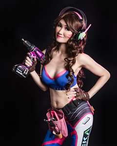 Mechanic D.va