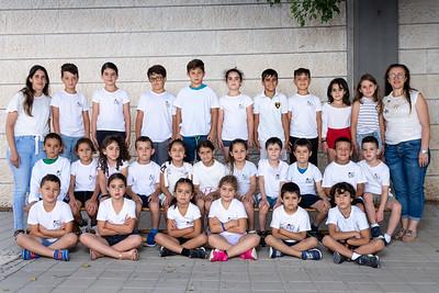 1st grade Class pics