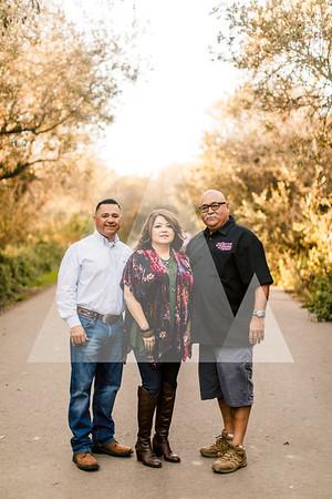 Martinez 2020 - Family