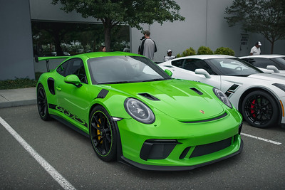2019-07-20 Livermore Cars and Coffee