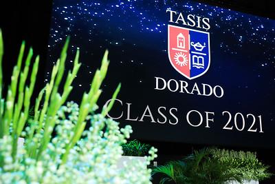 Senior Graduation Class of 2021