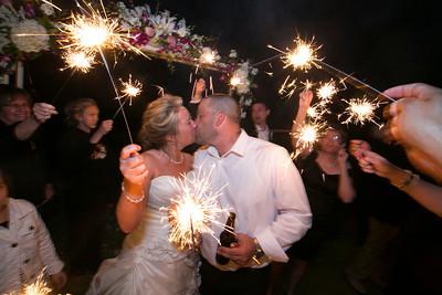Noelle & Brian Wedding