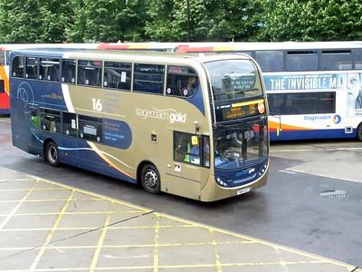 Tunbridge Wells buses July 20 Corona