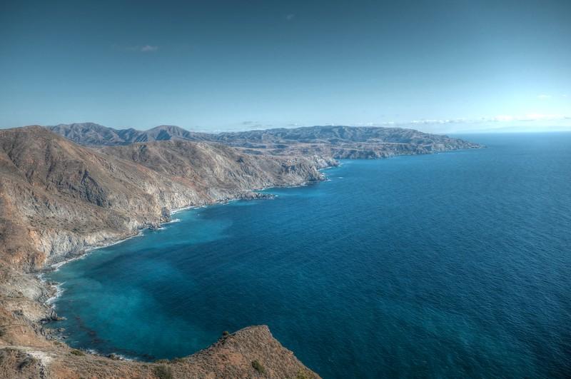 Channel islands national parks