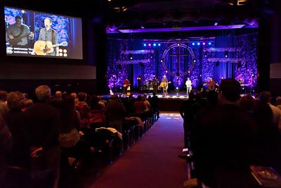 Worship Band - Feb 8, 2015