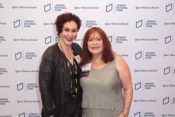 Los Angeles Annual Women for Israel Luncheon 2019