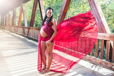 Baby Webb Maternity