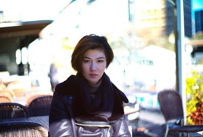 2017 一月東京&熱海 LULU