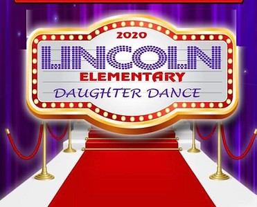 Lincoln Daughter Dance 2020