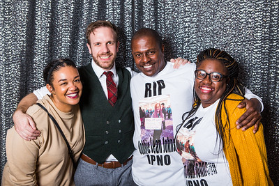 IPNO- Harvesting Hope Fundraiser