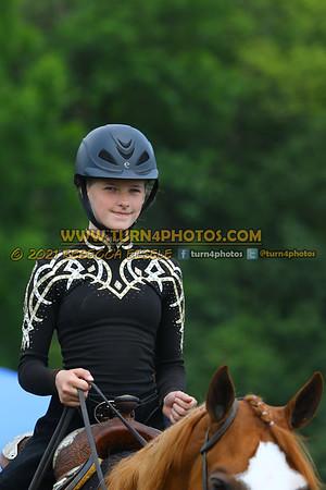 Beginner WTJ Equitation 07/25/21
