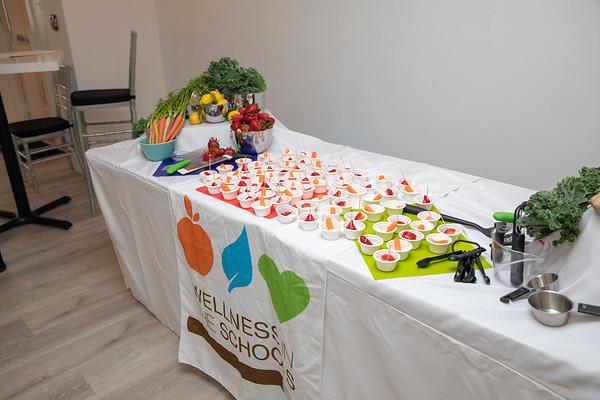 Wellness in the Schools Fundraiser