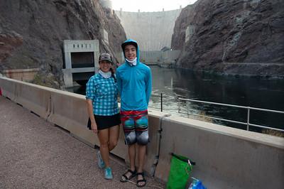 Hoover Dam Trip 10/8/20