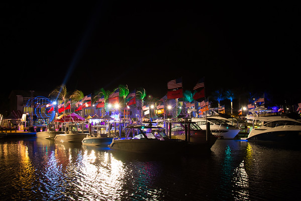 2016 Yacht Expo