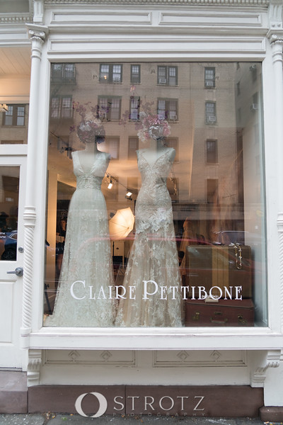 Claire Pettibone Pop Up NYC