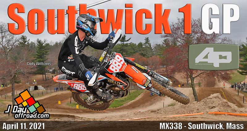 Rnd 1 - Southwick 1