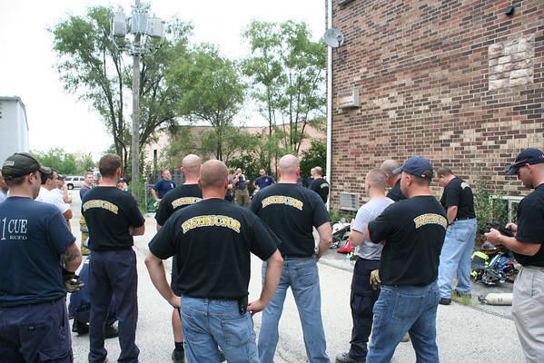 BROTHERHOOD INSTRUCTORS BENSENVILLE, IL  (8/11/2010)