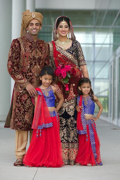 Le Cape Weddings - Indian Wedding - Day 4 - Megan and Karthik Formals 60.jpg